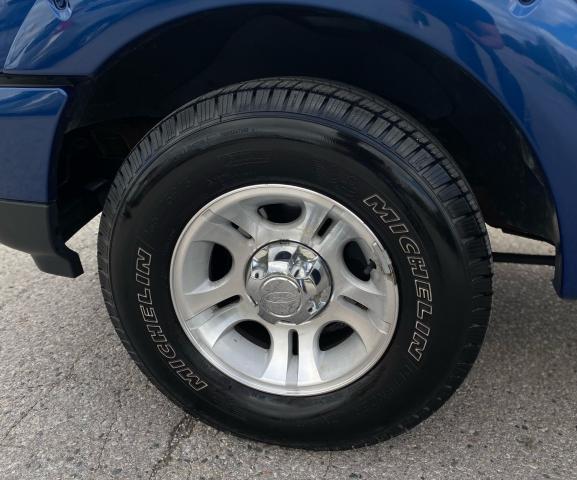 2011 Ford Ranger SPORT Photo10