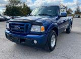 2011 Ford Ranger SPORT Photo27