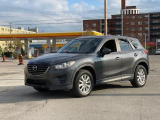 Used 2016 Mazda CX-5 GX AWD, PUSH TO START for sale in North York, ON
