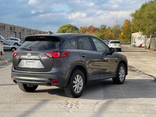 2016 Mazda CX-5 GX AWD, PUSH TO START Photo5