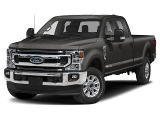 New 2022 Ford F-350 Super Duty SRW XLT for sale in Salmon Arm, BC