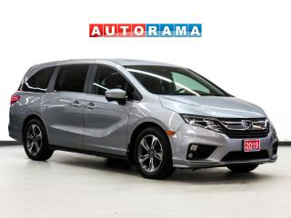 Used 2019 Honda Odyssey EX Sunroof Backup Cam Heated Seats for sale in Toronto, ON
