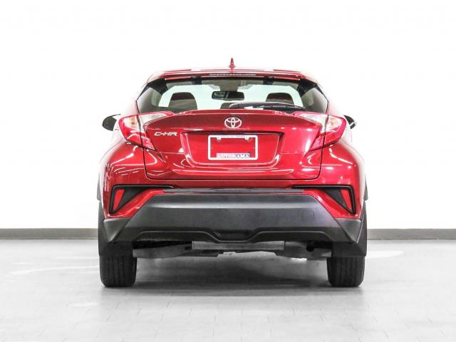 2018 Toyota C-HR XLE Backup Cam Bluetooth Heated Seats