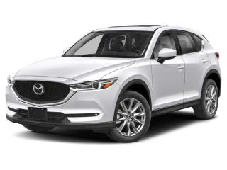 New 2021 Mazda CX-5 GT w/Turbo for sale in Cobourg, ON