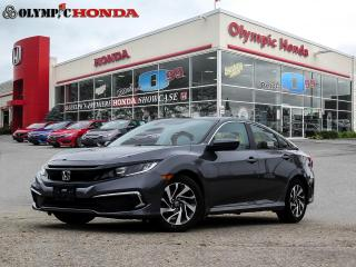 Used 2019 Honda Civic EX for sale in Guelph, ON