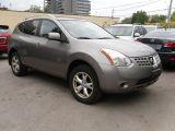 Photo of Grey 2010 Nissan Rogue