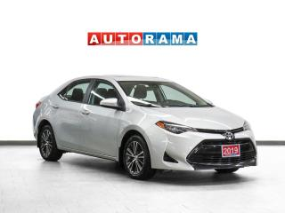 Used 2019 Toyota Corolla Backup Cam Sunroof Heated Seats LE for sale in Toronto, ON
