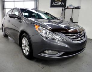 Used 2011 Hyundai Sonata GLS,ONE OWNER,DEALER MAINTAIN,NO ACCIDENT for sale in North York, ON
