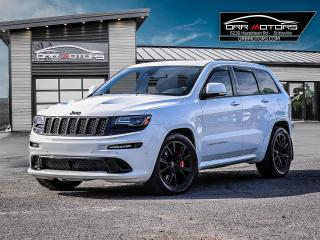 Used 2014 Jeep Grand Cherokee SRT! for sale in Stittsville, ON