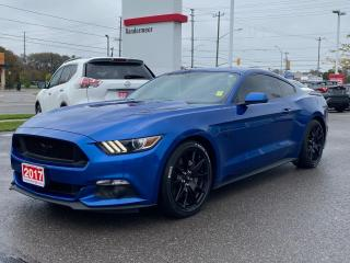 Used 2017 Ford Mustang GT Premium 5.0L GT PREMIUM! for sale in Cobourg, ON
