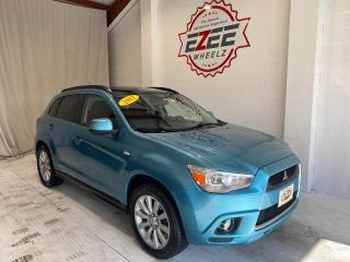 Used 2011 Mitsubishi RVR GT for sale in Windsor, ON
