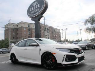 Used 2018 Honda Civic Type R Manual for sale in Burlington, ON