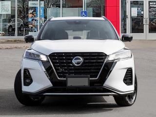 New 2021 Nissan Kicks SR for sale in Winnipeg, MB