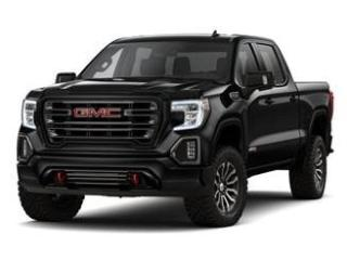 """New 2021 GMC Sierra 1500 AT4 """"Fall into Savings!"""" for sale in Winnipeg, MB"""