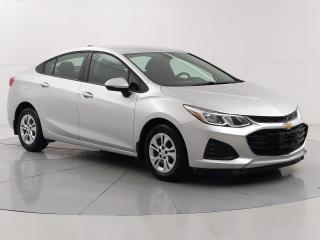 Used 2019 Chevrolet Cruze LS Apple CarPlay & Android Auto | for sale in Winnipeg, MB