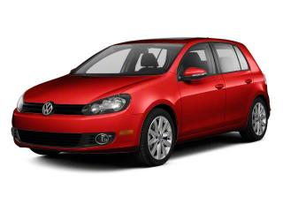 Used 2012 Volkswagen Golf Trendline Heated Seats | 2 Sets Of Tires | for sale in Winnipeg, MB
