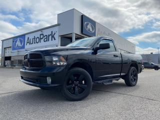 Used 2016 RAM 1500 ST | BLUETOOTH | SATELLITE RADIO | REAR-VIEW CAMERA | for sale in Innisfil, ON