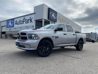 Used 2019 RAM 1500 Classic | REMOTE START | FRONT HEATED SEATS & HEATED STEERING | ANDROID AUTO & APPLE CARPLAY | for sale in Innisfil, ON