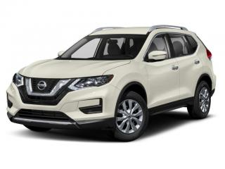 Used 2018 Nissan Rogue S FWD CVT for sale in Georgetown, ON