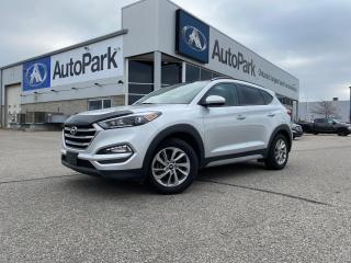 Used 2017 Hyundai Tucson SE | REMOTE START | PANORAMIC MOON-ROOF | BLIND-SPOT DETECTION | SATELLITE RADIO | for sale in Innisfil, ON