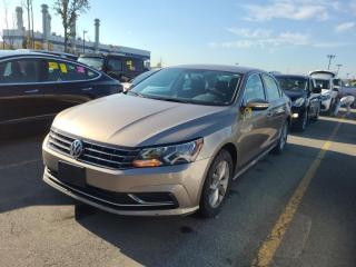 Used 2017 Volkswagen Passat for sale in London, ON