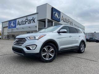 Used 2015 Hyundai Santa Fe XL Luxury | 7 PASSENGER | BLIND-SPOT DETECTION | PANORAMIC MOONROOF | SATELITTE RADIO | for sale in Innisfil, ON