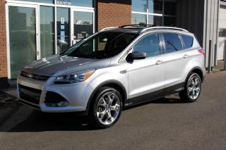 Used 2013 Ford Escape Titanium AWD - LOW KM for sale in Saskatoon, SK