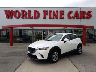 Used 2019 Mazda CX-3 GS | One Owner! | *Accident Free* | AWD! for sale in Etobicoke, ON
