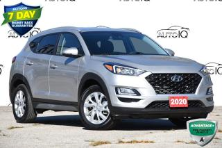 Used 2020 Hyundai Tucson Preferred PREF AWD | AC | BLUETOOTH | BACK UP CAMERA | for sale in Kitchener, ON