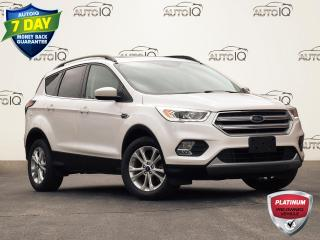 Used 2018 Ford Escape SEL | 1.5L | ECOBOOST | 4WD | POWER LIFTGATE | PARKING CAMERA | HEATED SEATS | A/C | REMOTE KEYLESS for sale in Waterloo, ON