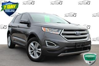 Used 2016 Ford Edge SEL V6 AWD NAVIGATION PANO ROOF LEATHER for sale in Hamilton, ON
