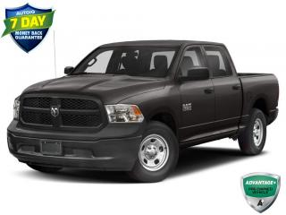Used 2019 RAM 1500 Classic ST 1 owner trade for sale in St. Thomas, ON