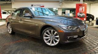 Used 2012 BMW 328i PREMIUM PACKAGE ENHANCED / LOW KM for sale in Vancouver, BC