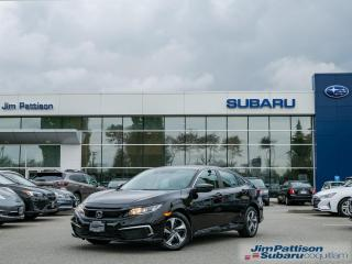 Used 2019 Honda Civic LX for sale in Port Coquitlam, BC