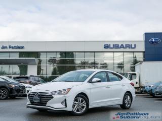 Used 2019 Hyundai Elantra Preferred for sale in Port Coquitlam, BC