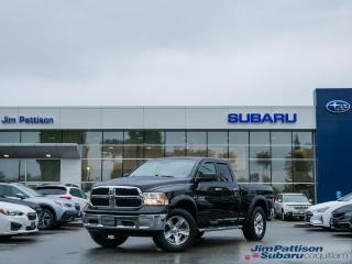 Used 2014 RAM 1500 SLT for sale in Port Coquitlam, BC