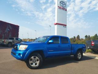 Used 2006 Toyota Tacoma TRD Sport for sale in Moncton, NB
