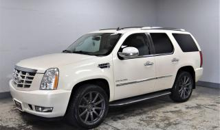 Used 2010 Cadillac Escalade for sale in Kitchener, ON