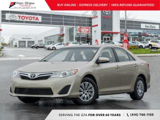 Used 2012 Toyota Camry for sale in Toronto, ON