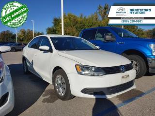 Used 2014 Volkswagen Jetta Trendline+  - $75 B/W for sale in Brantford, ON