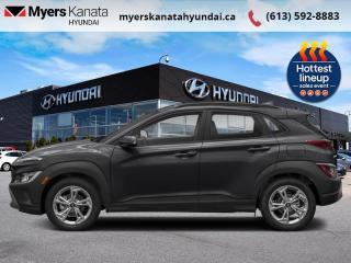 New 2022 Hyundai KONA 2.0L Preferred FWD  - $191 B/W for sale in Kanata, ON
