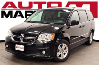 Used 2016 Dodge Grand Caravan Crew Certified!7Seater!WeApproveAllCredit! for sale in Guelph, ON