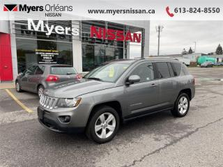 Used 2014 Jeep Compass SPORT  - $100 B/W for sale in Orleans, ON