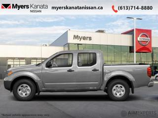 Used 2019 Nissan Frontier PRO-4X  - Heated Seats -  Android Auto for sale in Kanata, ON