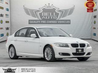Used 2011 BMW 3 Series 323i, SunRoof, MemoSeat, HeatedSeats, PushStart for sale in Toronto, ON