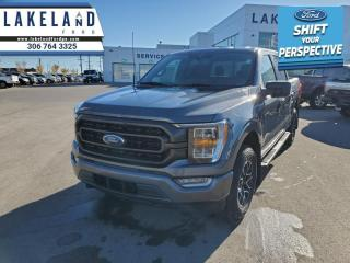 New 2021 Ford F-150 XLT  - $373 B/W for sale in Prince Albert, SK