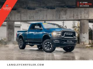 Used 2019 RAM 2500 Power Wagon for sale in Surrey, BC
