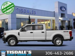 Used 2021 Ford F-350 Super Duty for sale in Kindersley, SK