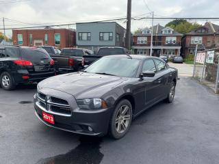 Used 2013 Dodge Charger Police for sale in Hamilton, ON