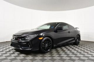Used 2020 Honda Civic Si Coupe BASE for sale in Dieppe, NB